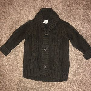 NWOT 18 Month cardigan sweater
